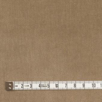 コットン&ポリウレタン×無地(モカ)×ベッチンストレッチ_全2色 サムネイル4