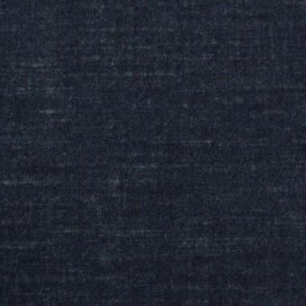 コットン×無地(インディゴ)×キャンバス サムネイル1