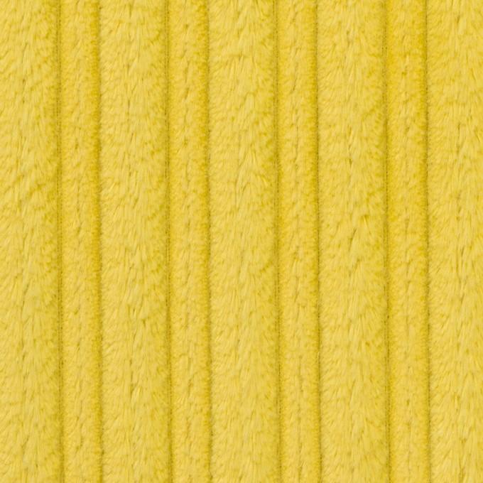 コットン×無地(レモン)×極太コーデュロイ_全4色 イメージ1