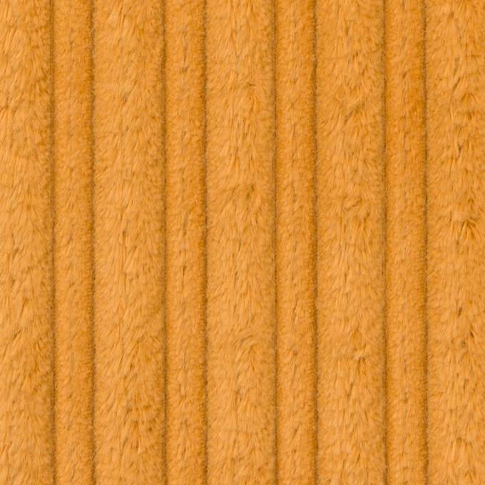 コットン×無地(マンダリンオレンジ)×極太コーデュロイ_全4色 イメージ1