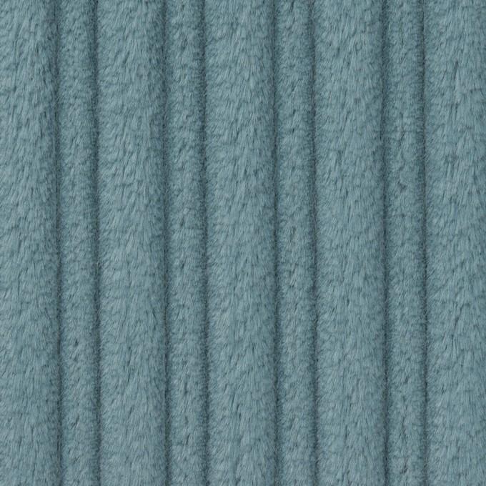 コットン×無地(ブルーグレー)×極太コーデュロイ_全4色 イメージ1
