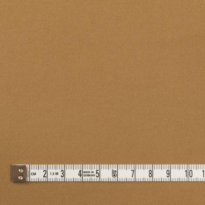 コットン×無地(キャメル)×モールスキン_全2色 イメージ4