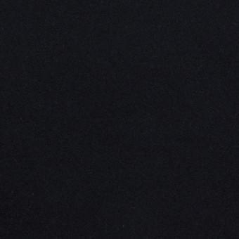 コットン×無地(ダークネイビー)×モールスキン_全2色 サムネイル1