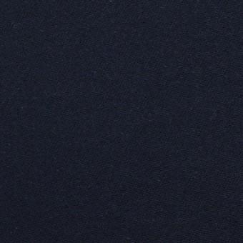 コットン×無地(ネイビー)×モールスキン_全3色 サムネイル1