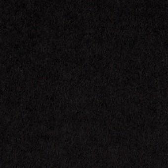 アンゴラ&ウール×無地(ブラック)×ビーバー