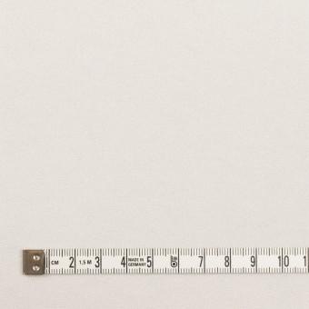ウール×無地(パールホワイト)×ジョーゼット サムネイル4