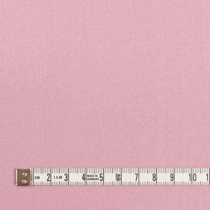 ウール×無地(コスモス)×ジョーゼット イメージ4