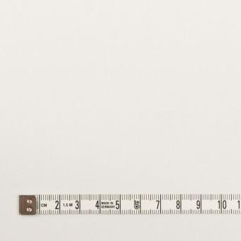 コットン×無地(ホワイト)×サージ_全7色_イタリア製 サムネイル4