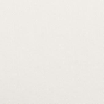 コットン×無地(ホワイト)×サージ_全7色_イタリア製