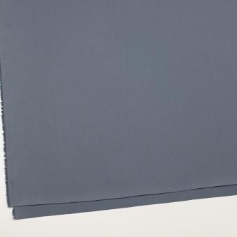コットン×無地(ウィンターブルー)×サージ_全7色_イタリア製 サムネイル2