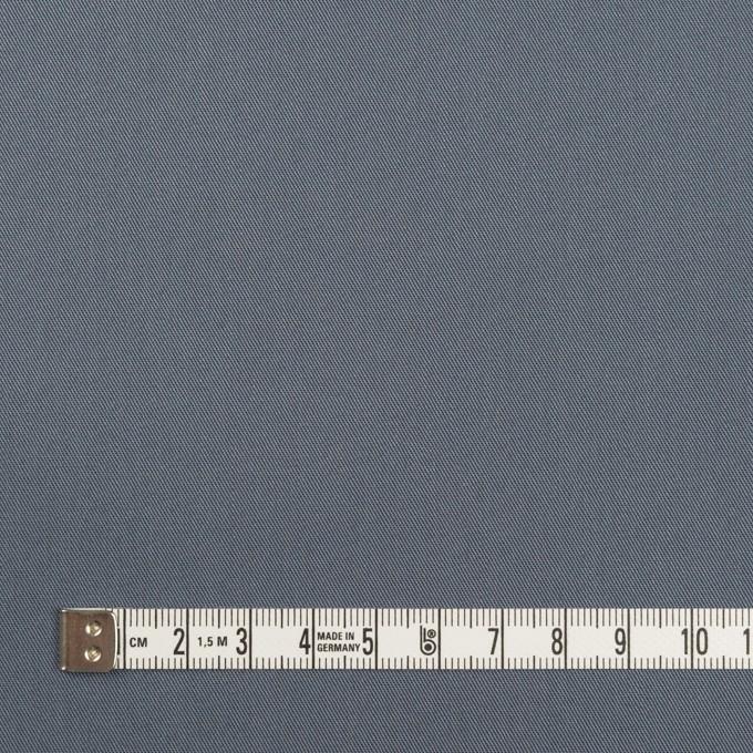 コットン×無地(ウィンターブルー)×サージ_全7色_イタリア製 イメージ4