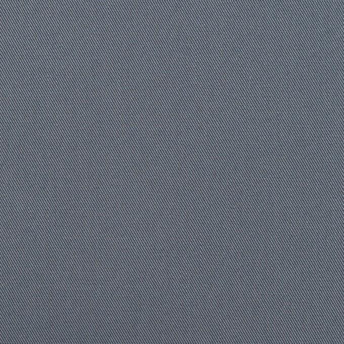 コットン×無地(ウィンターブルー)×サージ_全7色_イタリア製 イメージ1