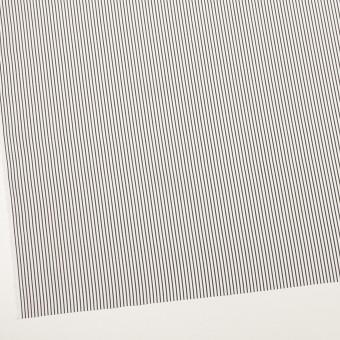 コットン×ストライプ(チャコールブラック)×ブロード_全2色 サムネイル2