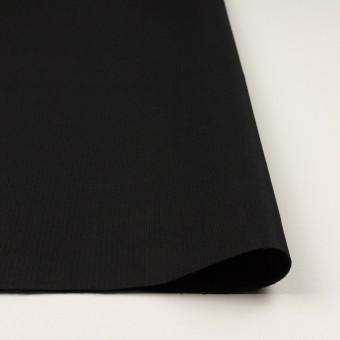 コットン×無地(ブラック)×グログラン サムネイル3