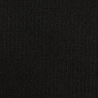 コットン×無地(ブラック)×グログラン サムネイル1