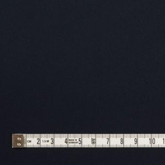 コットン×無地(ダークネイビー)×サテン サムネイル4