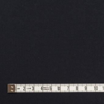 コットン×無地(ダークネイビー)×グログラン サムネイル4