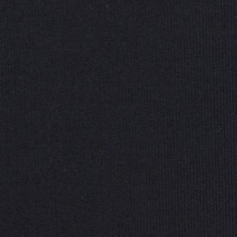 コットン×無地(ダークネイビー)×グログラン サムネイル1