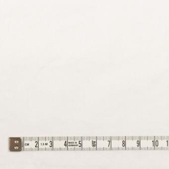 コットン×無地(ホワイト)×サテンワッシャー_全14色 サムネイル4