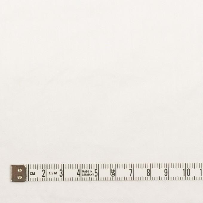 コットン×無地(ホワイト)×サテンワッシャー_全14色 イメージ4
