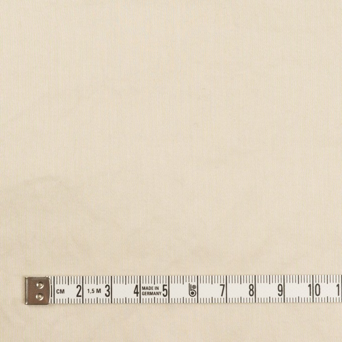 コットン×無地(エクリュ)×サテンワッシャー_全14色 イメージ4