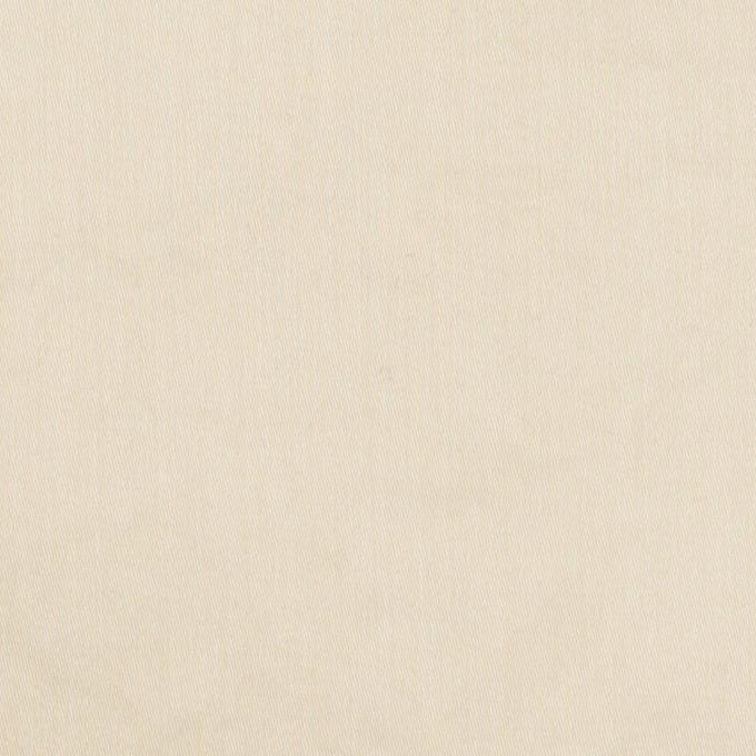 コットン×無地(エクリュ)×サテンワッシャー_全14色 イメージ1