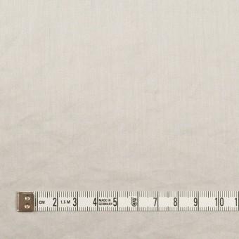 コットン×無地(シルバーグレー)×サテンワッシャー_全14色 サムネイル4