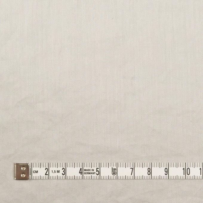 コットン×無地(シルバーグレー)×サテンワッシャー_全14色 イメージ4