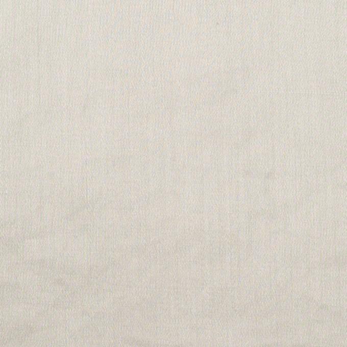 コットン×無地(シルバーグレー)×サテンワッシャー_全14色 イメージ1