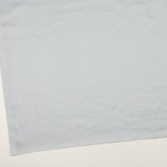コットン×無地(ペールグレー)×サテンワッシャー_全14色 サムネイル2