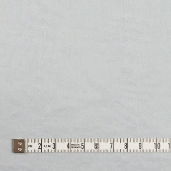 コットン×無地(ペールグレー)×サテンワッシャー_全14色 サムネイル4