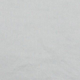 コットン×無地(ペールグレー)×サテンワッシャー_全14色 サムネイル1