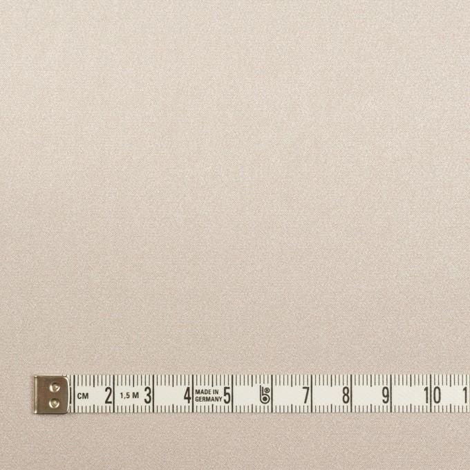 ポリエステル×無地(シルバーピンク)×サテン_全3色 イメージ4