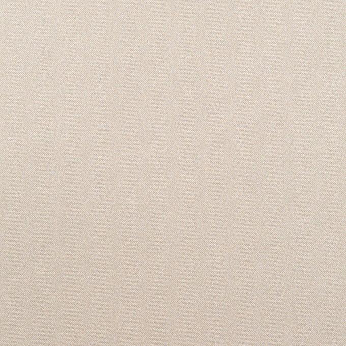 ポリエステル×無地(シルバーピンク)×サテン_全3色 イメージ1