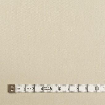 リネン&レーヨン混×無地(グレイッシュベージュ)×サージストレッチ_全4色 サムネイル4