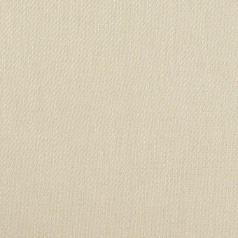 リネン&レーヨン混×無地(グレイッシュベージュ)×サージストレッチ_全4色