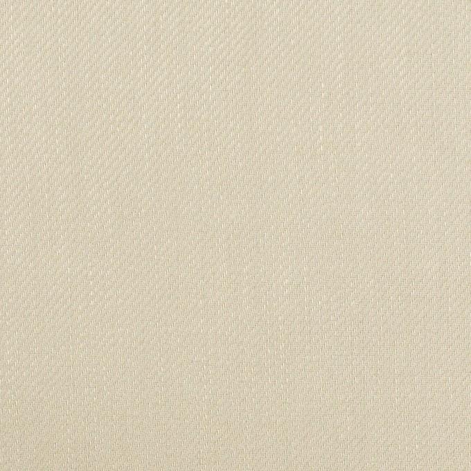 リネン&レーヨン混×無地(グレイッシュベージュ)×サージストレッチ_全4色 イメージ1