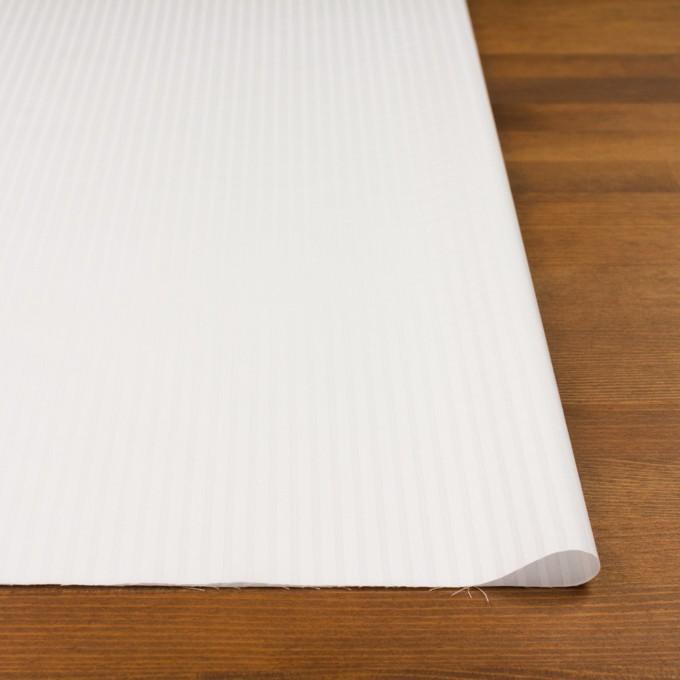 コットン×ストライプ(ホワイト)×ジャガード_全3色 イメージ3