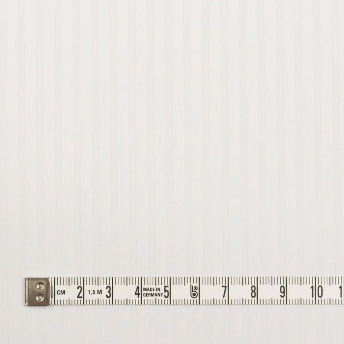 コットン×ストライプ(ホワイト)×ジャガード_全3色 イメージ4