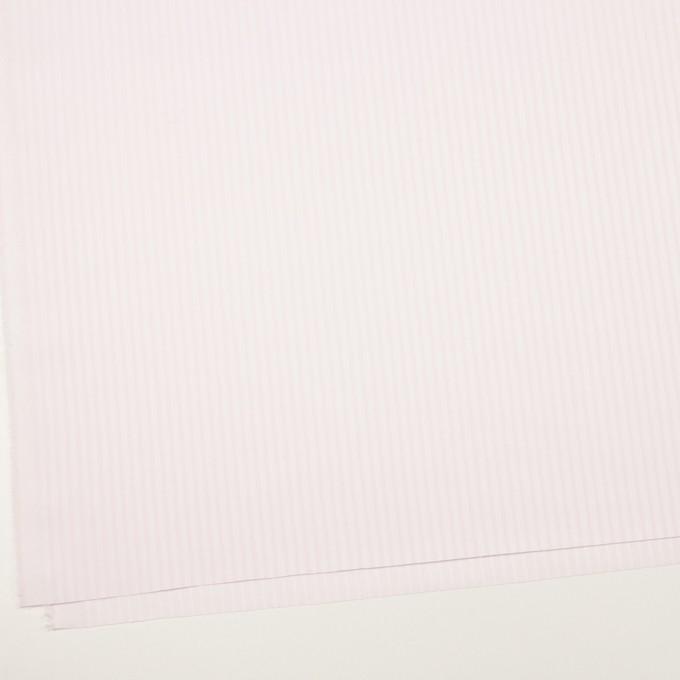 コットン×ストライプ(パウダーピンク)×ジャガード_全3色 イメージ2