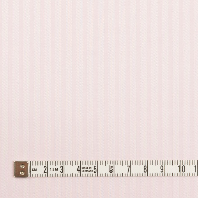 コットン×ストライプ(パウダーピンク)×ジャガード_全3色 イメージ4