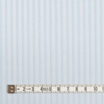 コットン×ストライプ(サックス)×ジャガード_全3色 サムネイル4