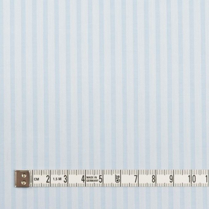 コットン×ストライプ(サックス)×ジャガード_全3色 イメージ4
