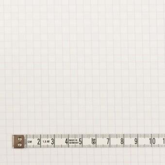 コットン&ポリエステル×チェック(パープル)×ジャガード_全2色 サムネイル4