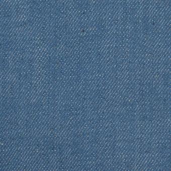 コットン×無地(インディゴブルー)×デニム(9.5oz) サムネイル1