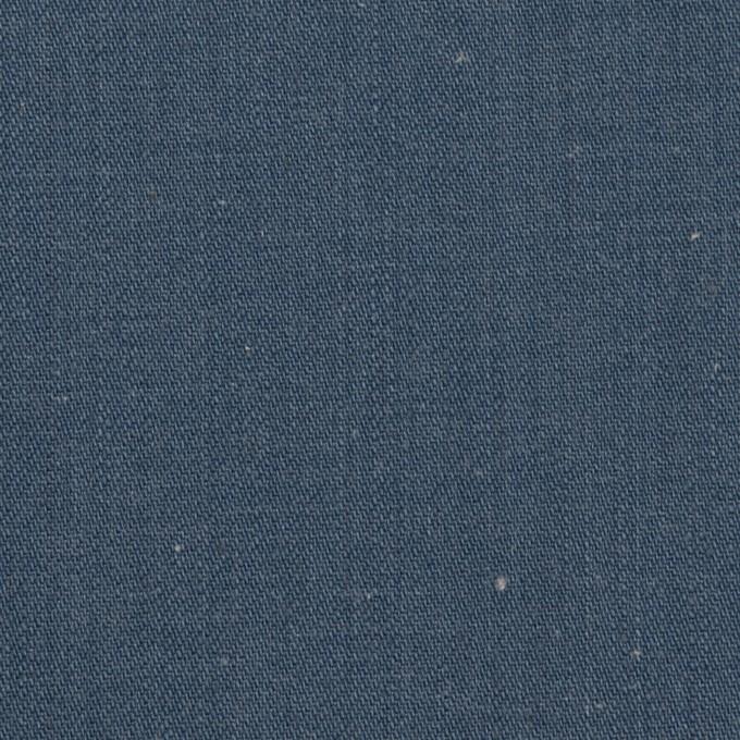コットン×無地(インディゴブルー)×デニム(11oz) イメージ1