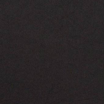 ポリエステル×無地(ブラック)×サテンワッシャー_全3色