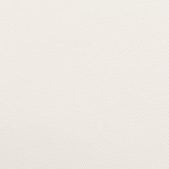 コットン×無地(オフホワイト)×チノクロス