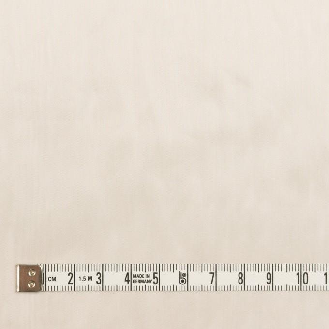 ポリエステル×無地(パール)×オーガンジー・ワッシャー_全4色 イメージ4