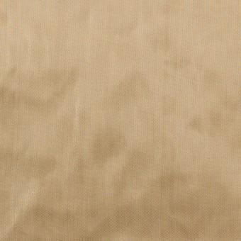ポリエステル×無地(ブロンズ)×オーガンジー・ワッシャー_全4色 サムネイル1